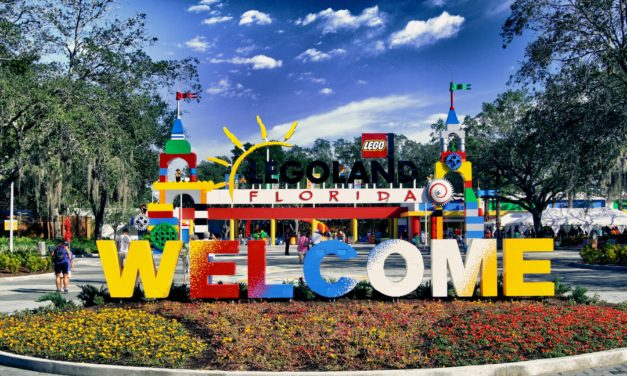 Legoland Florida – Well Worth the Day Trip