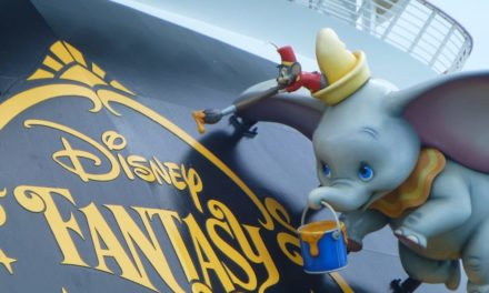 Fantasy at Sea – Disney Fantasy Cruise Review