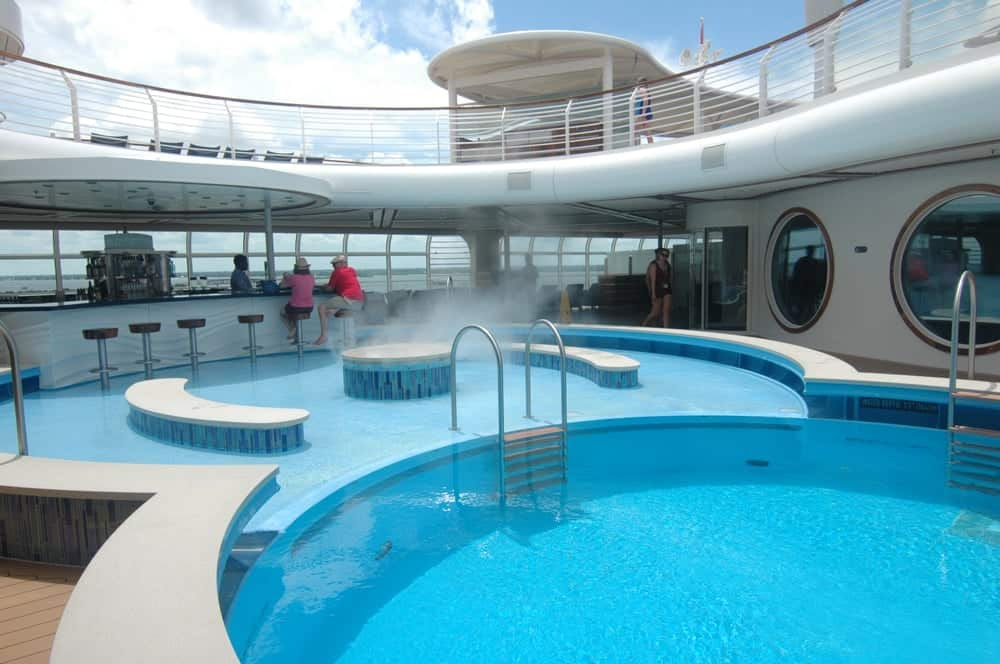 disney fantasy pool by Beatrice S yelp