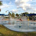 Splash Pads and Water Playgrounds for Kids in Orlando