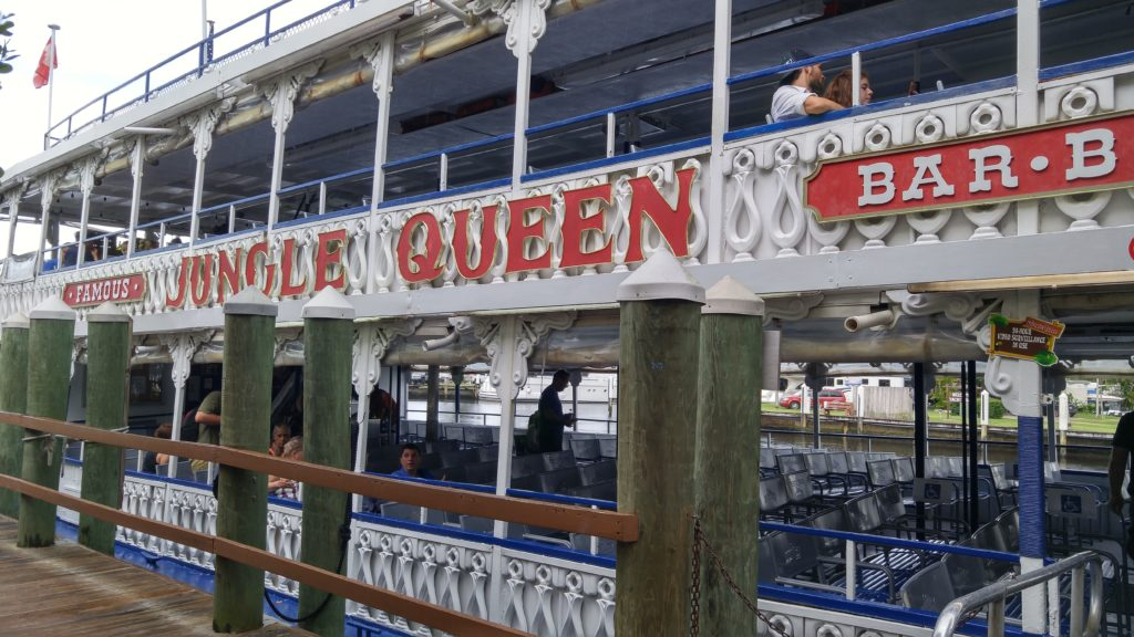jungle queen riverboats fort lauderdale