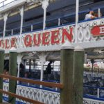 An Afternoon on the Intracoastal Waterways: A Review of the Jungle Queen