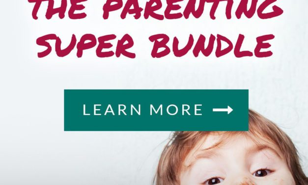 80 Resources to Help You Rock this Parenting Gig