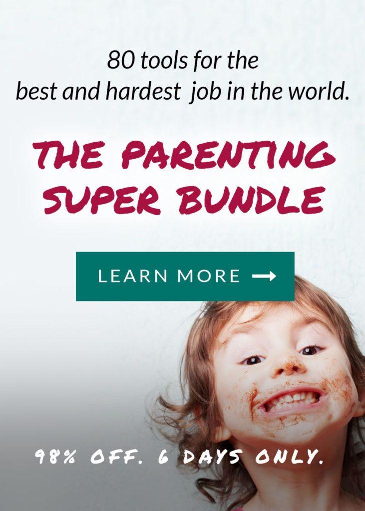 parenting super bundle