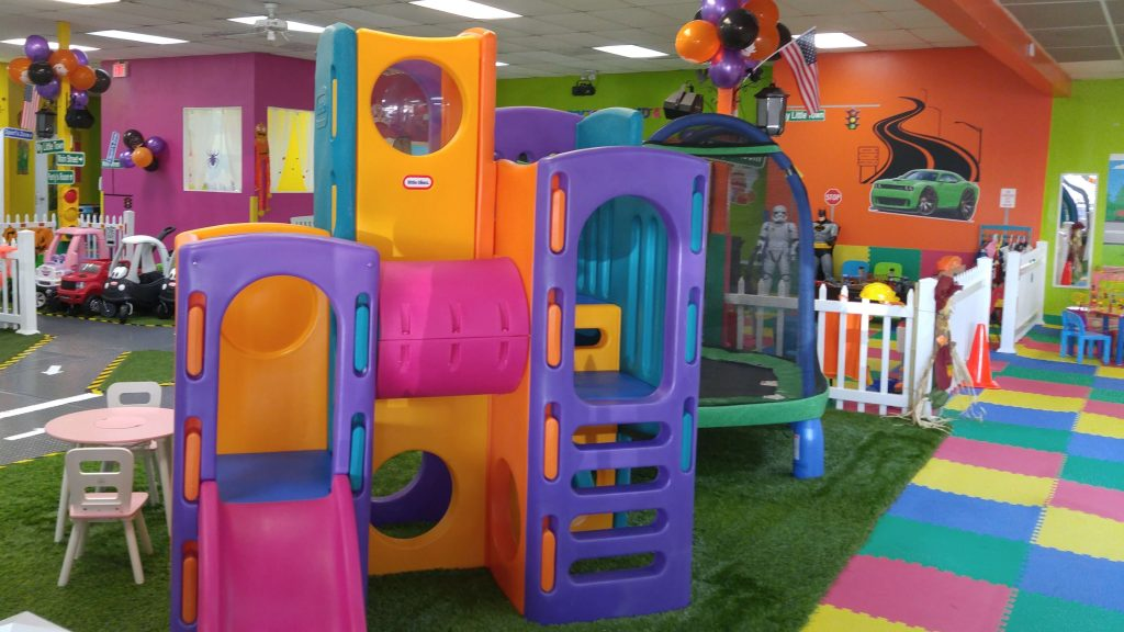 My Little Town: An Indoor Play Space for Orlando Kids | Orlando ...