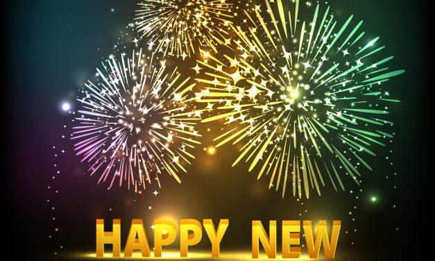 Happy New Year Orlando