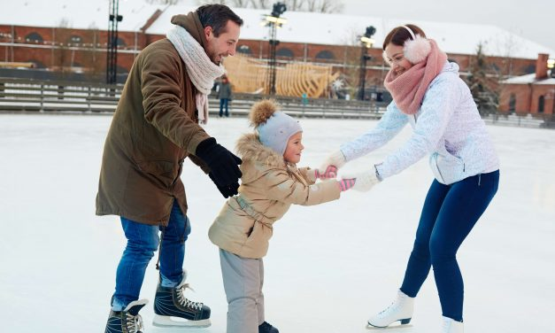 Ice Skating Orlando