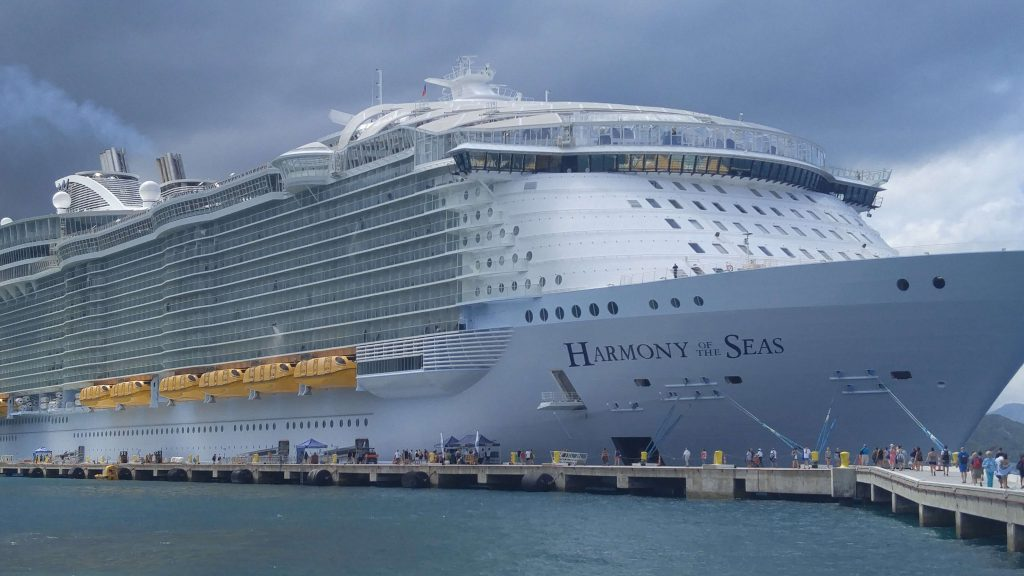 Harmony Of The Seas Fun For The Entire Family Orlando Parents