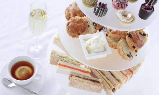 Where to Have Children's Tea in Orlando
