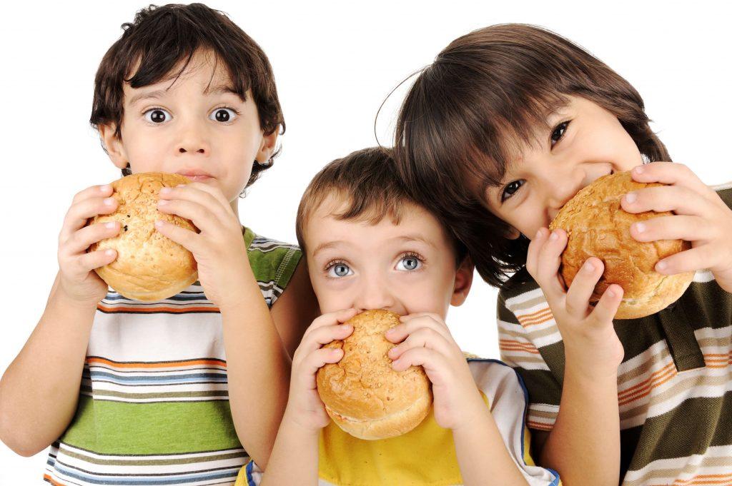 kids eat free orlando