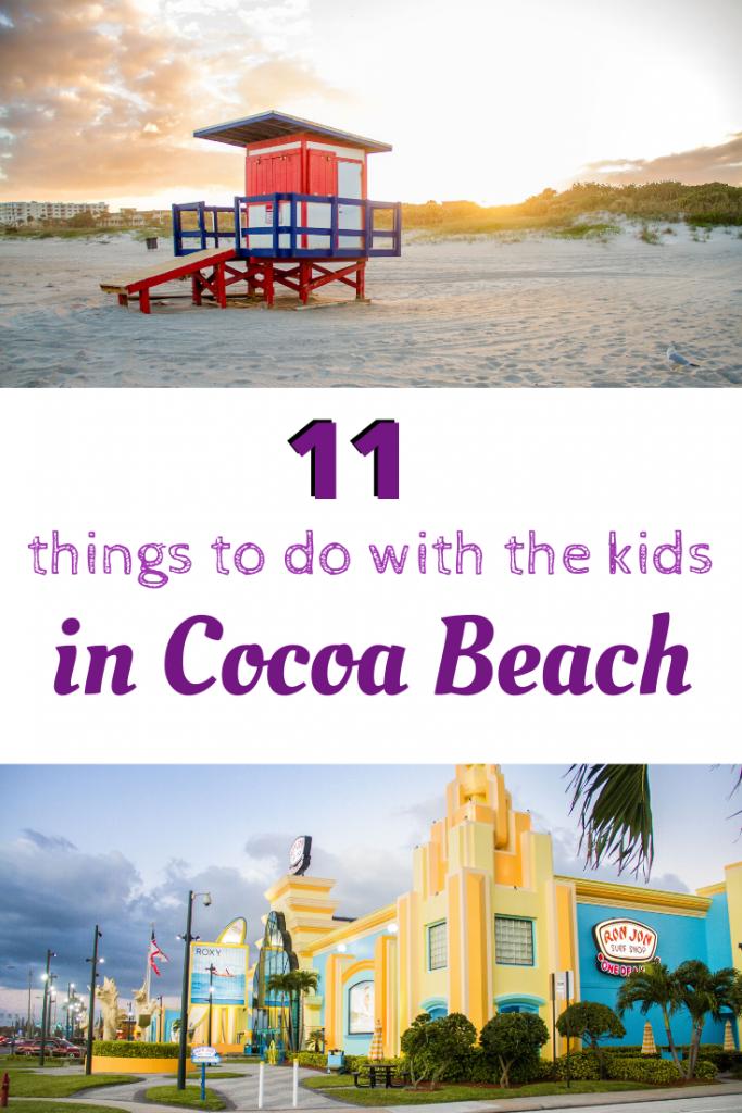 to do in cocoa beach